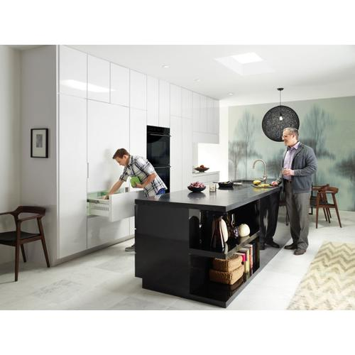 """Wolf - 30"""" Contemporary Induction Cooktop"""