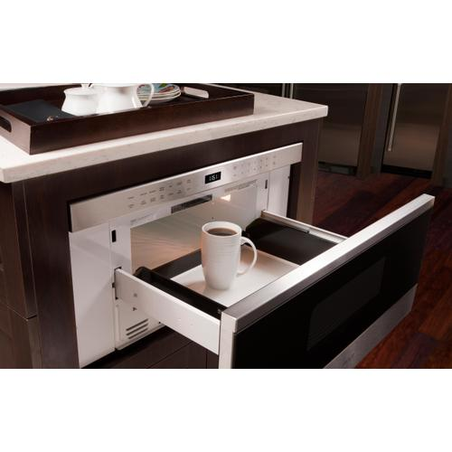 """Wolf - Wolf  MD30TES  30"""" Transitional Drawer Microwave"""