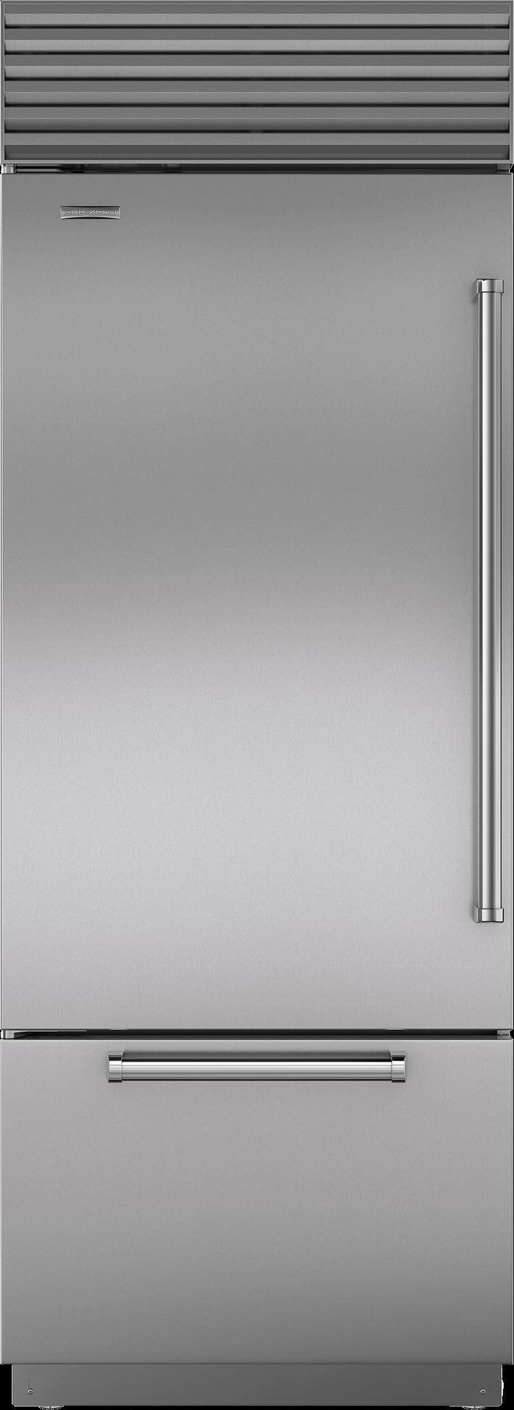 "Subzero30"" Classic Over-And-Under Refrigerator/freezer"