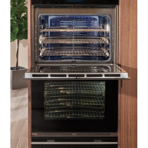 """Wolf - 30"""" M Series Contemporary Built-In Double Oven"""