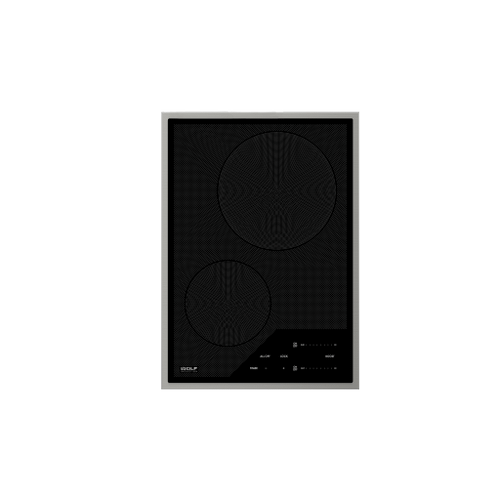 """Wolf - 15"""" Transitional Induction Cooktop"""