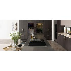 """15"""" Transitional Electric Cooktop"""