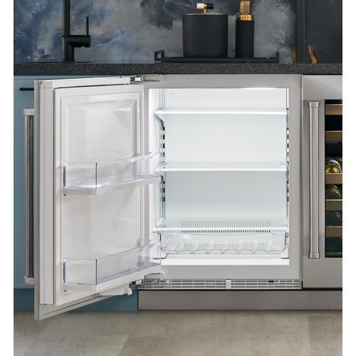 "Sub-Zero - 24"" Designer Undercounter Refrigerator - Panel Ready"