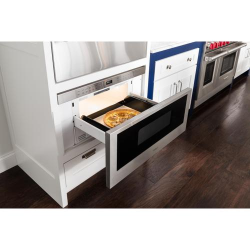 """Wolf - 30"""" Professional Drawer Microwave"""
