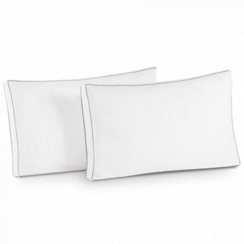 Weekender Shredded Memory Foam Pillow (2 Pack)