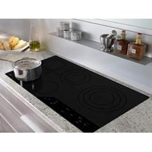 """View Product - 36"""" Contemporary Electric Cooktop"""