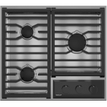 WolfWolf 24&quot Transitional Framed Cooktop