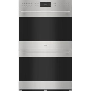 """Wolf30"""" E Series Transitional Built-In Double Oven"""