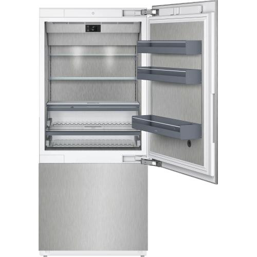400 Series Vario Fridge-freezer Combination 36''