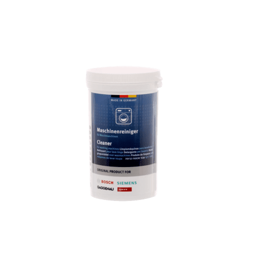 Washing Machine Cleaner (1 Container)