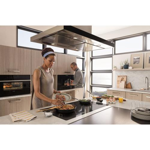 """Wolf - 36"""" Contemporary Induction Cooktop"""