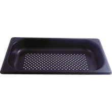 See Details - Small Non-stick Pan - Perforated