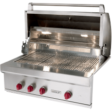 """See Details - 36"""" Outdoor Gas Grill"""