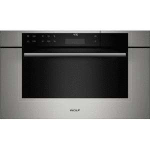 """Wolf30"""" M Series Transitional Convection Steam Oven"""