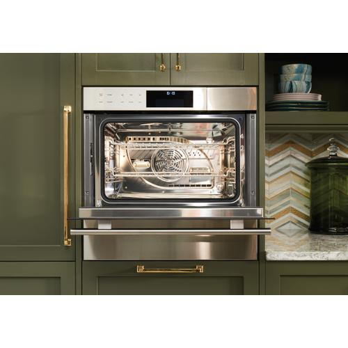 """Wolf - 24"""" E Series Transitional Convection Steam Oven"""