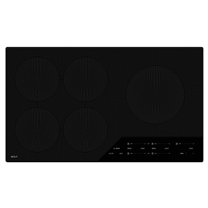 "Wolf36"" Contemporary Induction Cooktop"