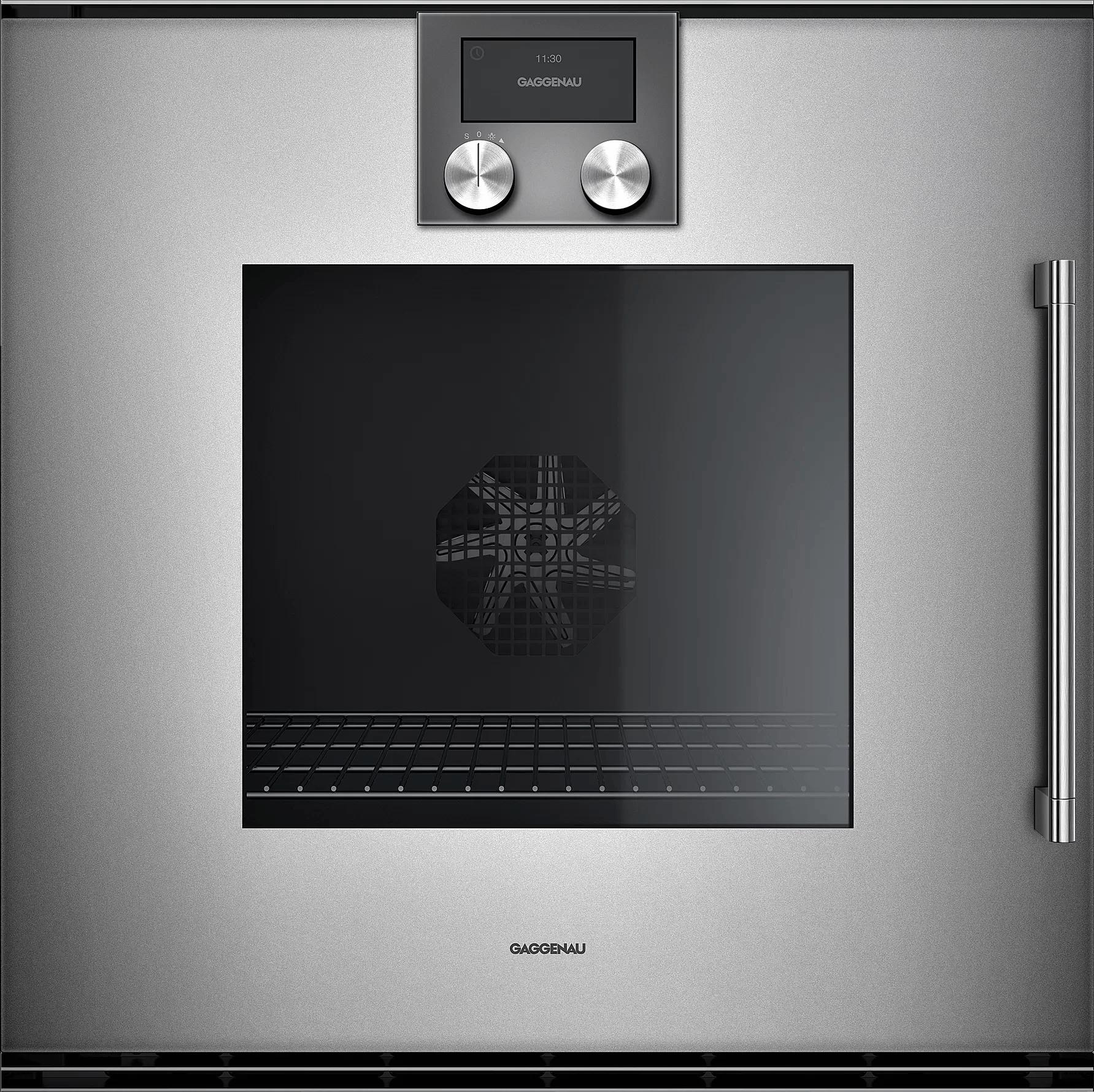 200 Series Oven 24'' Door Hinge: Left, Door Hinge: Left,  Metallic Photo #1