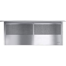 """See Details - 36"""" Downdraft Ventilation"""