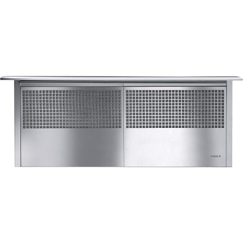 "Wolf - 36"" Downdraft Ventilation"