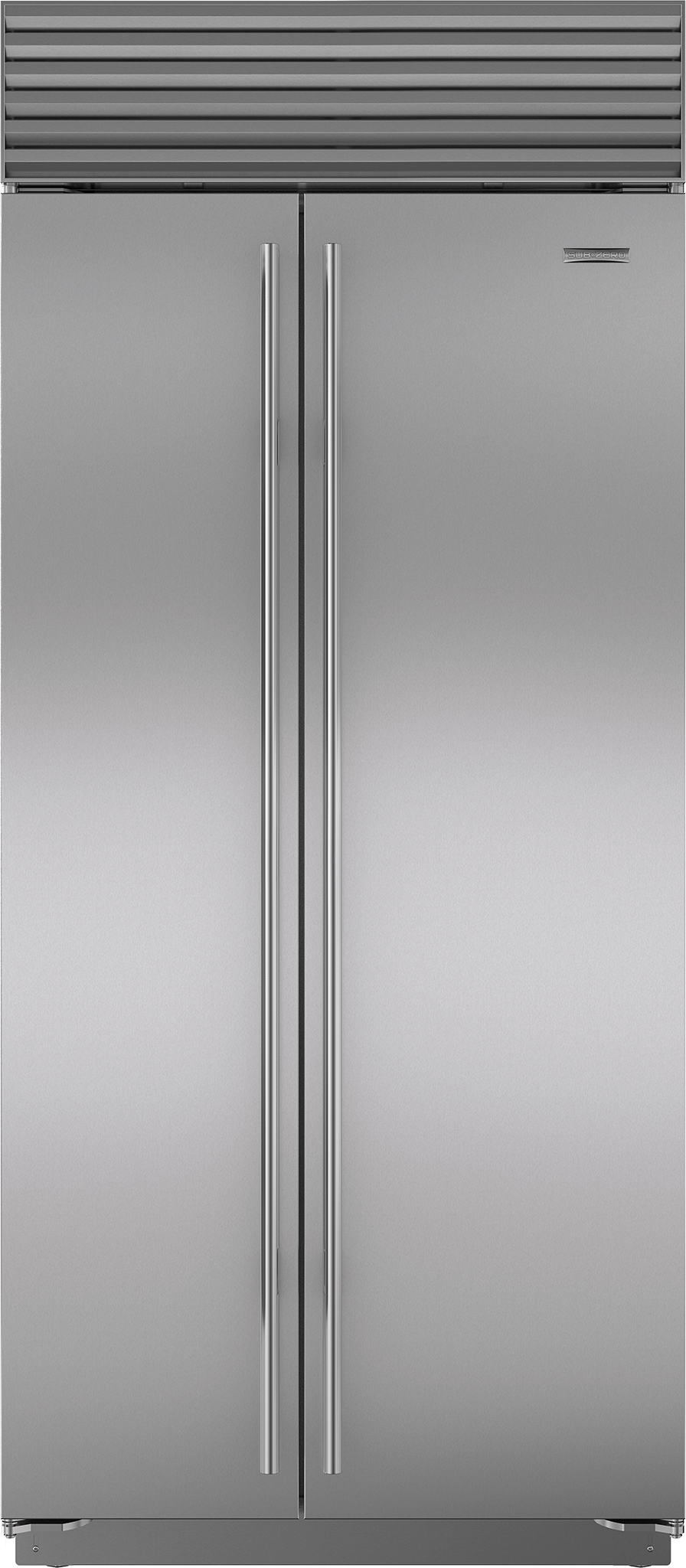 "Subzero36"" Classic Side-By-Side Refrigerator/freezer"