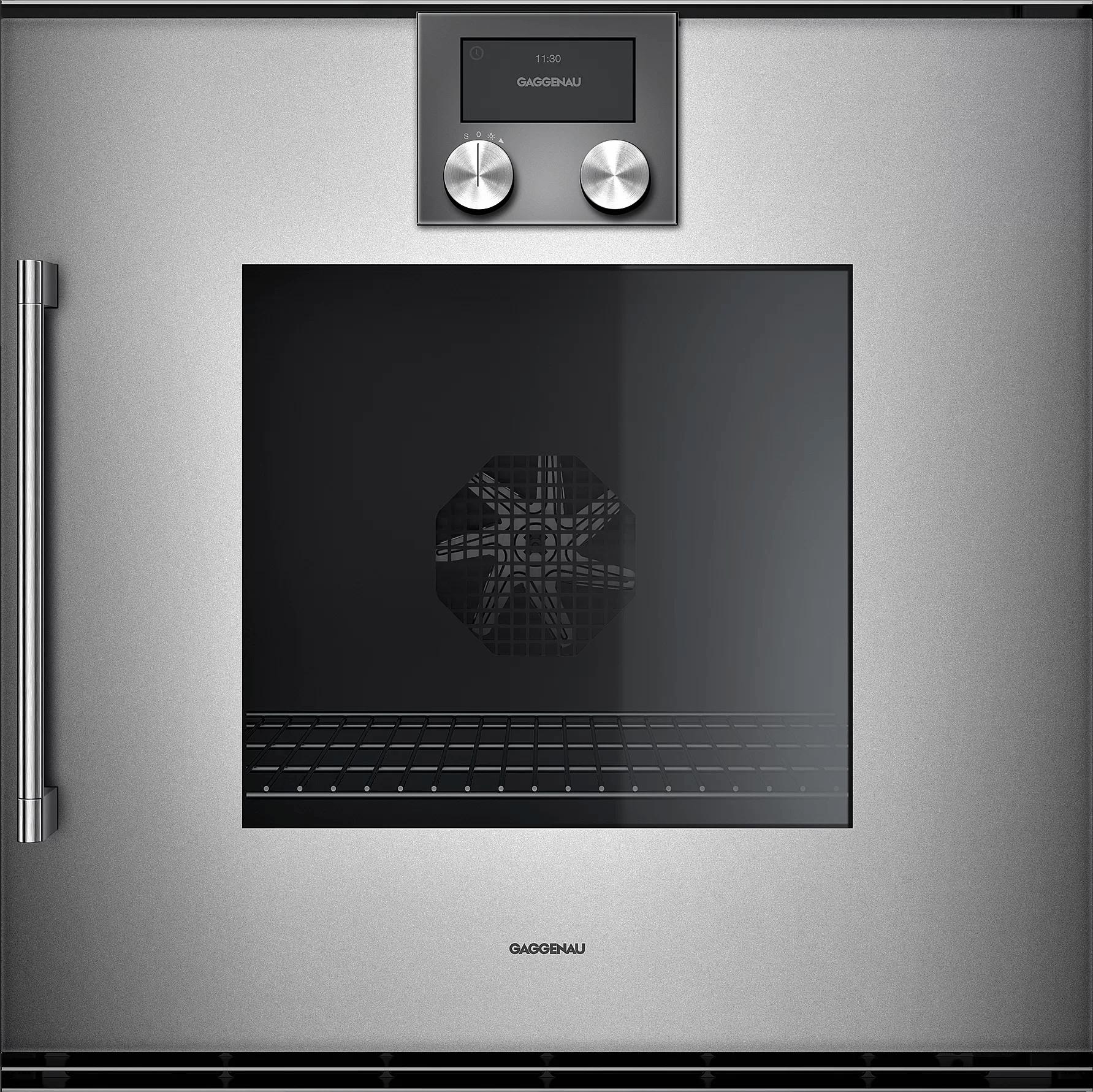 200 Series Oven 24'' Door Hinge: Right, Door Hinge: Right,  Metallic Photo #1