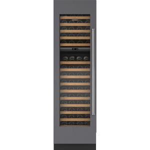 "Subzero24"" Designer Wine Storage - Panel Ready"