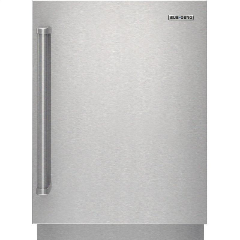 "24"" Outdoor Undercounter Refrigerator - Panel Ready"
