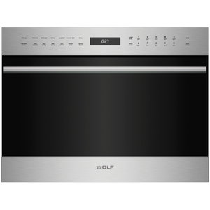 """Wolf24"""" E Series Transitional Speed Oven"""