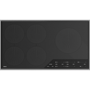 """Wolf36"""" Transitional Framed Induction Cooktop"""