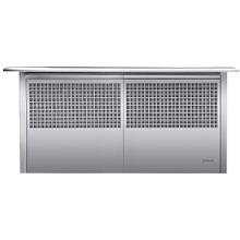 """See Details - 30"""" Downdraft Ventilation"""