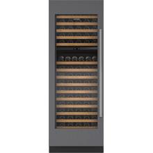 """See Details - 30"""" Designer Wine Storage - Panel Ready"""