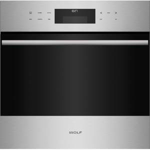 """Wolf24"""" E Series Transitional Built-In Single Oven"""