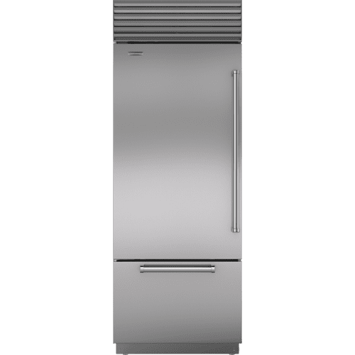 "Sub-Zero - 30"" Classic Over-and-Under Refrigerator/Freezer"