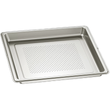 Full Size Stainless Steel Pan - Perforated BA020370