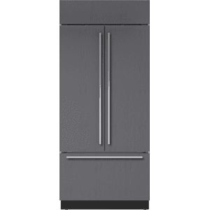 "Sub-Zero36"" Classic French Door Refrigerator/Freezer with Internal Dispenser - Panel Ready"