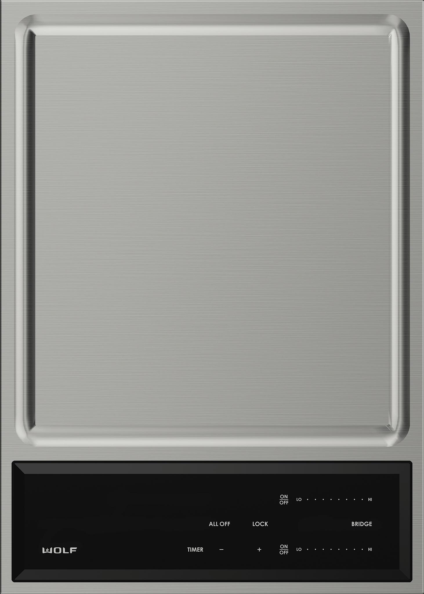 """15"""" Transitional Teppanyaki Module"""