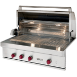 """WOLF42"""" Outdoor Gas Grill"""
