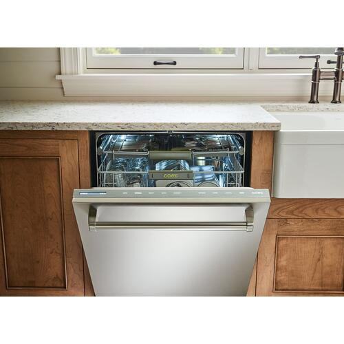 "24"" Dishwasher - Panel Ready"