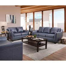Soft Touch Shale Sofa & Loveseat