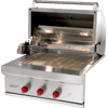"""Wolf 30"""" Outdoor Gas Grill"""