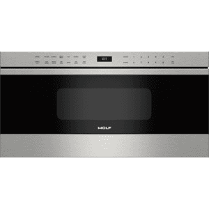 """Wolf30"""" Transitional Drawer Microwave"""