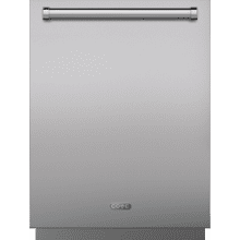 """View Product - 24"""" Dishwasher - Panel Ready"""