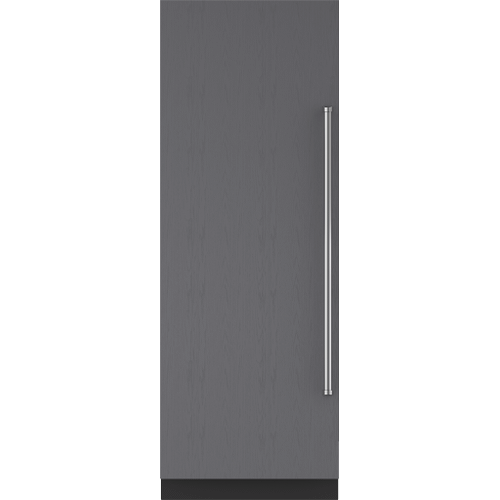 "Sub-Zero - 30"" Designer Column Refrigerator - Panel Ready"
