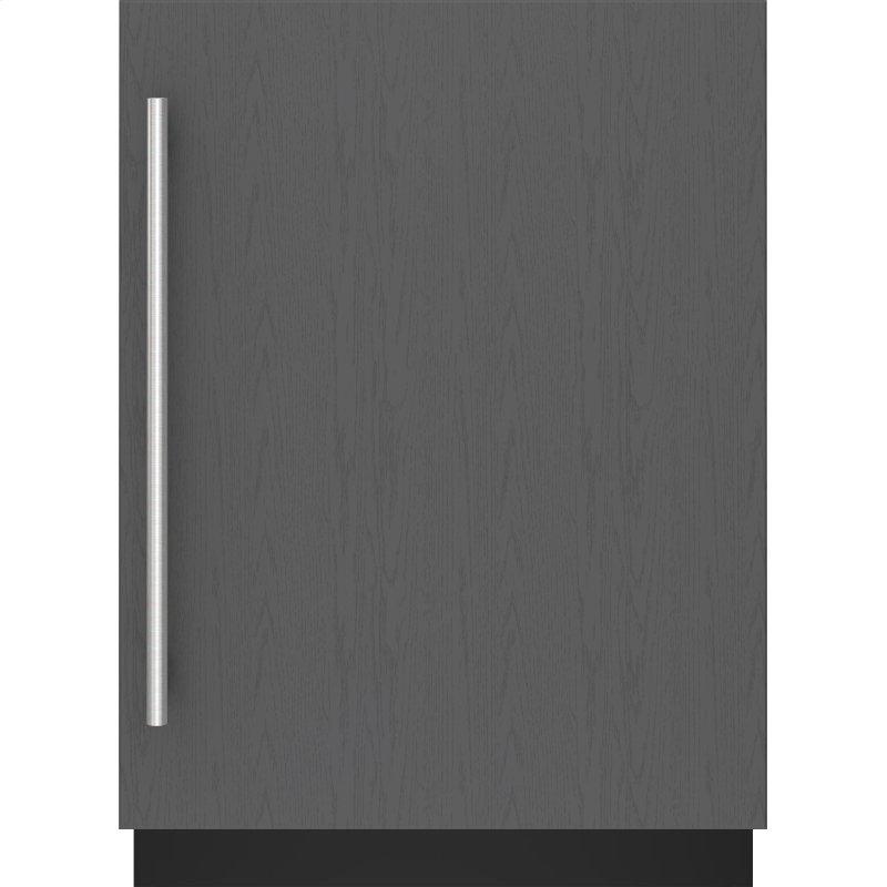 "24"" Designer Undercounter Refrigerator - Panel Ready"