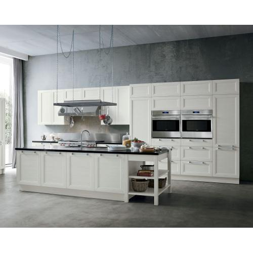 """Wolf - Legacy Model - 30"""" E Series Professional Built-In Single Oven"""