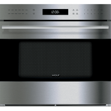 "Legacy Model - 30"" E Series Transitional Built-In Single Oven"