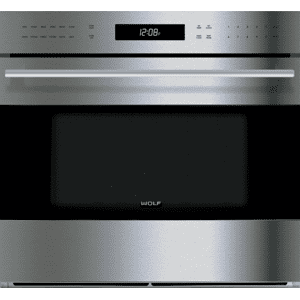 """WolfLegacy Model - 30"""" E Series Transitional Built-In Single Oven"""