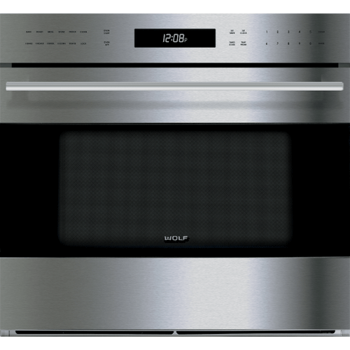 """Wolf SO30TESTH  Legacy Model - 30"""" E Series Transitional Built-In Single Oven"""