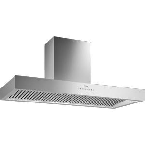 Gaggenau400 Series Wall-mounted Hood 48'' Stainless Steel