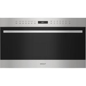 """Wolf30"""" E Series Transitional Speed Oven"""